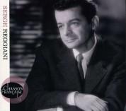 Serge Reggiani: Chanson Française - CD