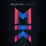 Mallory Knox: Asymmetry - CD
