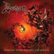 Venom: From The Very Depths - CD