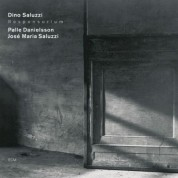 Dino Saluzzi, Palle Danielsson, José Maria Saluzzi: Responsorium - CD