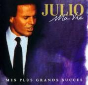 Julio Iglesias: Ma Vie - Mes Plus Grands Succes - CD