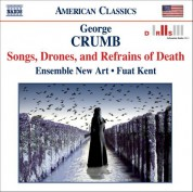 Crumb: Songs, Drones and Refrains of Death / Quest - CD