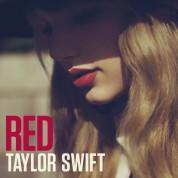 Taylor Swift: Red - Plak