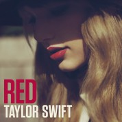 Taylor Swift: Red - Plak