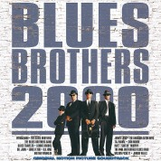 Çeşitli Sanatçılar: Blues Brothers 2000 (Soundtrack) - CD