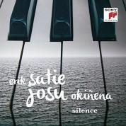 Josu Okinena: Satie: Silence - CD