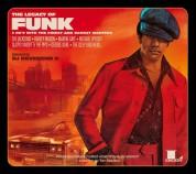Çeşitli Sanatçılar: The Legacy Of Funk - CD