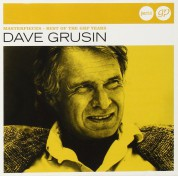 Dave Grusin: Masterpieces - Best Of The Grp Years (Jazz Club) - CD