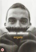 Robbie Williams: Angels - DVD