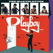 The Marvelettes: Playboy - Plak