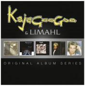 Kajagoogoo, Limahl: Original Album Series - CD