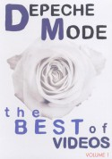 Depeche Mode: The Best Of Depeche Mode Vol. 1 - DVD