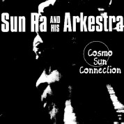 Sun Ra: Cosmo Sun Collection - CD