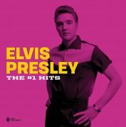Elvis Presley: The #1 Hits (Gatefold Edition) - Plak