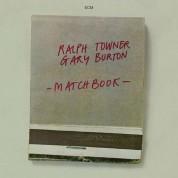Ralph Towner, Gary Burton: Matchbook - CD