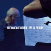 Ludovico Einaudi: Live in Berlin - CD