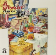 Al Stewart: Year of the Cut - Plak