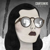 Courteeners: Anna - CD