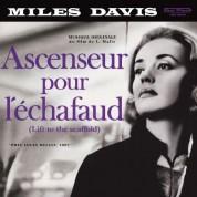 Miles Davis: Ascenseur Pour L´Echafaud - Plak