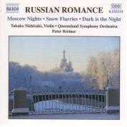 Russian Romance - CD