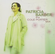 Patricia Barber: The Cole Porter Mix - CD