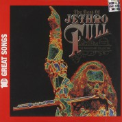 Jethro Tull: 10 Great Songs - CD