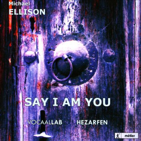 Say I am You (Mevlana) - CD