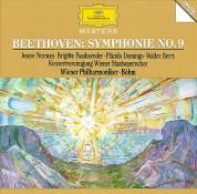 Brigitte Fassbaender, Jessye Norman, Karl Böhm, Konzertvereinigung Wiener Staatsopernchor, Plácido Domingo, Walter Berry, Wiener Philharmoniker: Beethoven: Symphony No. 9 - CD