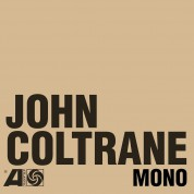 John Coltrane: The Atlantic Years In Mono - CD