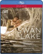 Tchaikovsky: Swan Lake - BluRay