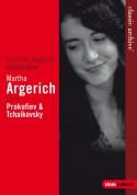 Martha Argerich: Tchaikovsky: Piano Con. No.1, Prokofiev: Piano Con. No.3 - DVD