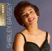 Shirley Bassey: All The Best - CD