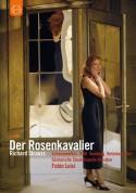Anne Schwanewilms, Kurt Rydl, Hans-Joachim Ketelsen, Anke VondungDresden Staatskapelle, Fabio Luisi: Strauss: Der Rosenkavalier - DVD