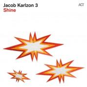 Jacob Karlzon 3: Shine - CD
