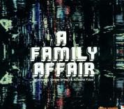 Çeşitli Sanatçılar: A Family Affair - CD