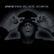 Jay-Z: The Black Album - CD
