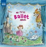 Çeşitli Sanatçılar: My First Ballet Album - CD