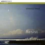 Armand Amar: Resist - CD