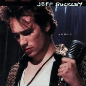 Jeff Buckley: Grace - CD