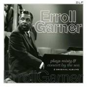 Erroll Garner: Plays Misty+Concert By the Sea - Plak