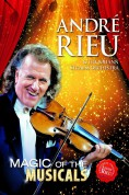 André Rieu: Magic Of The Musicals - DVD