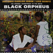 Antonio Carlos Jobim, Luiz Bonfá: O.S.T. Black Orpheus - Plak