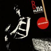 Bela Fleck: Deviation - CD