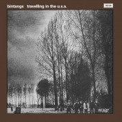 Bintangs: Travelling in The Usa - Plak