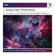 Çeşitli Sanatçılar: Ligeti: Masterworks - CD