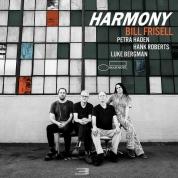 Bill Frisell: Harmony - Plak