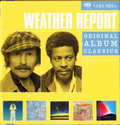 Weather Report: Original Album Classics - CD