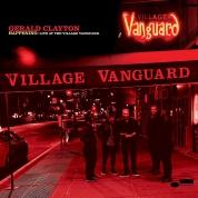 Gerald Clayton: Happening: Live At The Village Vanguard - CD