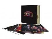 Cream: 1966  1972  Vinyl Box Set - Plak