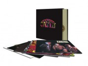 Cream: 1966  1972  Vinyl Box Set - Plak